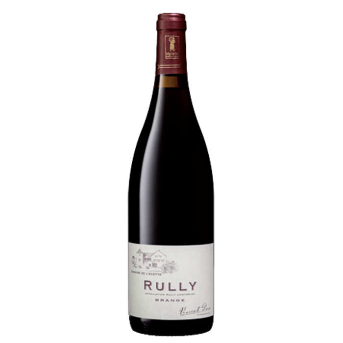 Bouteille de rully