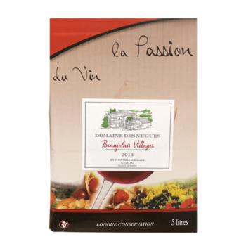 Bag-in-Box Beaujolais village