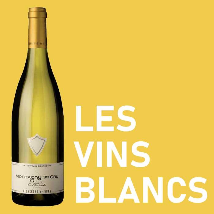 catégorie les vins blancs