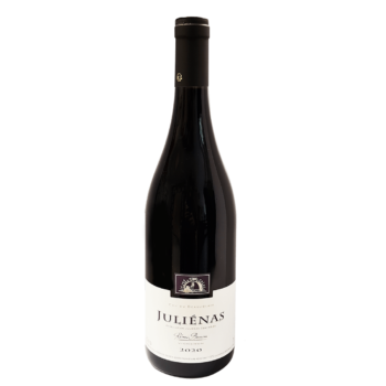 vin rouge Beaujolais